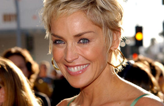 "Slide 1 of 147: <a href=/celebs/celeb.aspx?c=342379 Arg=""342379"" type=""Msn.Entertain.Server.LinkableMoviePerson"" LinkType=""Page"">Sharon Stone</a> at the <a href=/movies/movie.aspx?m=546937 Arg=""546937"" type=""Msn.Entertain.Server.LinkableMovie"" LinkType=""Page"">Catwoman</a> premiere in Hollywood on July 19, 2004"