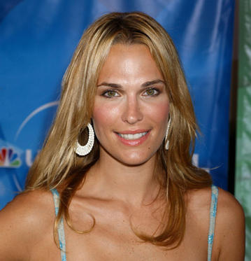 Slide 1 of 245: Molly Sims