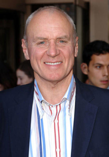 Slide 1 of 22: Alan Dale at the 3rd Annual BAFTA Tea Party Honoring Emmy Nominees