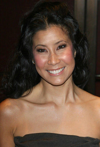 "Slide 1 of 22: Lisa Ling at the Glamour Magazine Honors The 2006 ""Women of The Year"""