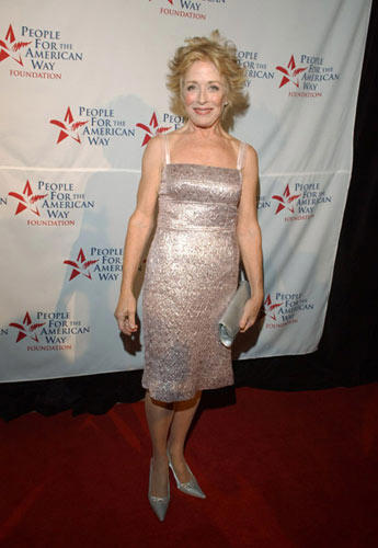 Slide 1 of 23: Holland Taylor at the People for the American Way's 2006 Spirit of Liberty Awards