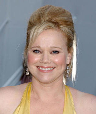 "Slide 1 of 6: Caroline Rhea at ""The Perfect Man"" Los Angeles Premiere"