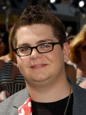 "Slide 1 of 11: Jack Osbourne at the ""New York Minute"" World Premiere"