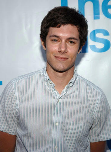 "Slide 1 of 29: Adam Brody at ""The Last Kiss"" Listening Party"