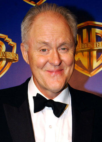 Slide 1 of 12: John Lithgow at the 58th Annual Primetime Emmy Awards - Warner Bros. Television Party
