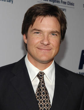 Slide 1 of 4: Jason Bateman at the Los Angeles Free Clinic Annual Dinner Gala Honoring Paramount Pictures Corporation Chairman and CEO Brad Grey