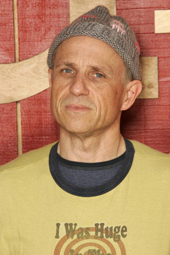 "Slide 1 of 10: Bobcat Goldthwait at the 2006 Sundance Film Festival - ""Stay"" Portraits"