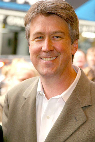 "Slide 1 of 18: Alan Ruck at the Opening Night of Roundabout Theatre Company's ""Master Harold and the Boys"""