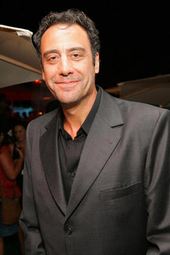 Slide 1 of 20: Brad Garrett at the 2006 Fox TCA Party