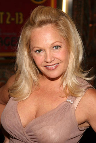 "Slide 1 of 20: Charlene Tilton at the ""Little Women: The Musical"" Premiere"