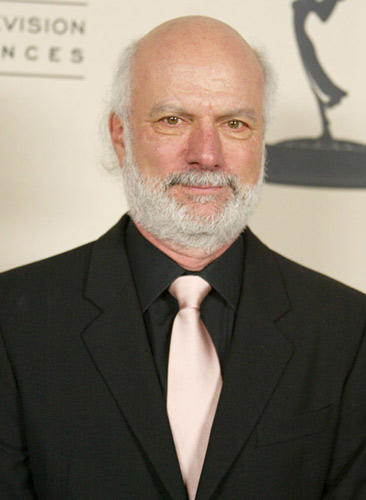 Slide 1 of 30: James Burrows at the Academy of Television Arts and Sciences Hall of Fame Ceremony