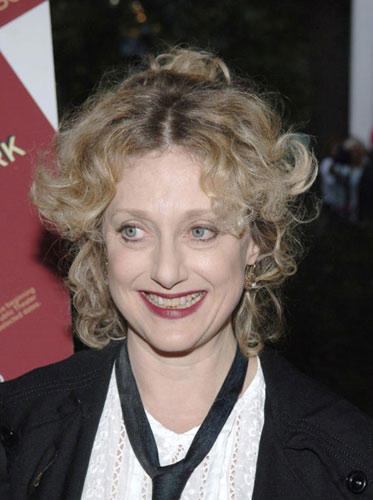 "Slide 1 of 17: Carol Kane at the Shakespeare in the Park Presents ""Mother Courage and Her Children"" Opening Night"