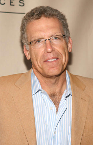 Slide 1 of 11: Carlton Cuse at the 58th Annual Primetime Emmy Award Nominees for Outstanding Writing Reception