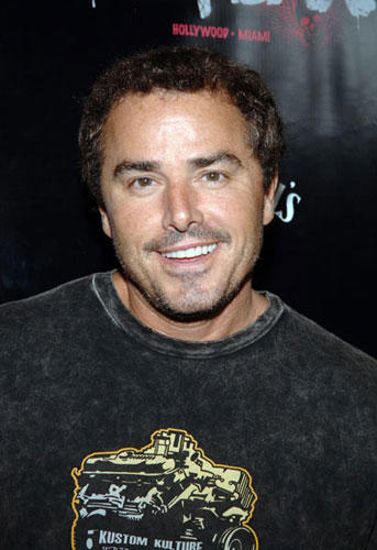 Slide 1 of 16: Christopher Knight at the Rokbar Hollywood Grand Opening Party