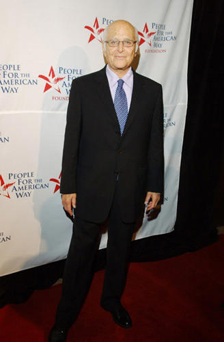 Slide 1 of 12: Norman Lear at People for the American Way's 2006 Spirit of Liberty Awards