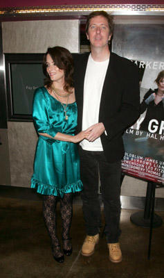 "Slide 1 of 22: <a href=/celebs/celeb.aspx?c=101888 Arg=""101888"" type=""Msn.Entertain.Server.WebControls.LinkableMoviePerson"" LinkType=""Page"">Parker Posey</a> and <a href=/celebs/celeb.aspx?c=328753 Arg=""328753"" type=""Msn.Entertain.Server.WebControls.LinkableMoviePerson"" LinkType=""Page"">Hal Hartley</a>, director at the <a href=/movies/movie.aspx?m=2083529 Arg=""2083529"" type=""Msn.Entertain.Server.WebControls.LinkableMovie"" LinkType=""Page"">Fay Grim</a> premiere in New York City on May 16, 2007"