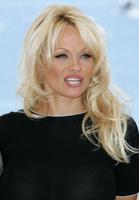 "Slide 1 of 17: <a href=/celebs/celeb.aspx?c=191804 Arg=""191804"" type=""Msn.Entertain.Server.WebControls.LinkableMoviePerson"" LinkType=""Page"">Pamela Anderson</a>"