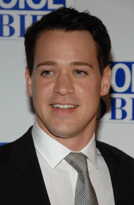 Slide 1 of 36: T.R. Knight