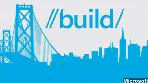 Announcements From Microsoft's Build Conference
