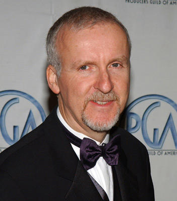 Slide 1 of 100: James Cameron