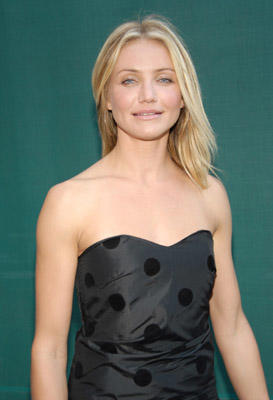 Slide 1 of 190: Cameron Diaz