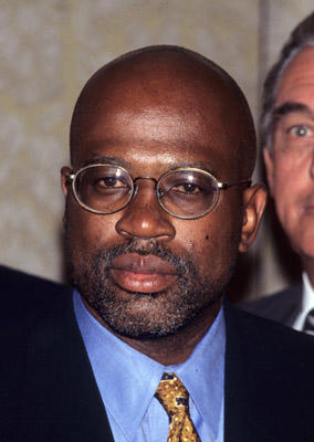 Slide 1 of 1: Christopher Darden
