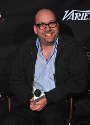 "Slide 1 of 4: Actor Paul Giamatti attends a screening of ""Barney's Version"" during the 2010 Variety New York Screening Series at AMC Loews 19th Street East 6 theater on November 29, 2010 in New York, New York."