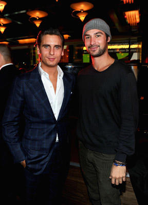 "Slide 1 of 57: Scott Disick and Tom Mahl attend the RLife live launch event at Renaissance <a href=/movies/movie.aspx?m=2268226 type=""Msn.Entertain.Server.WebControls.LinkableMovie"" Arg=""2268226"" LinkType=""Page"">New York</a> Times Square on October 28, 2010 in <a href=/movies/movie.aspx?m=2268226 type=""Msn.Entertain.Server.WebControls.LinkableMovie"" Arg=""2268226"" LinkType=""Page"">New York</a>, City."
