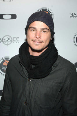 "Slide 1 of 13: Actor Josh Hartnett attends the ""American Son"" Party at Boost Mobile Lounge Hosted by Oakley on January 19, 2008 in Park City, Utah."
