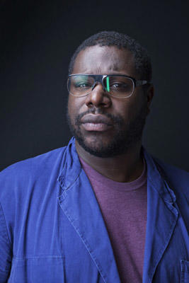 Slide 1 of 1: Filmmaker Steve McQueen is photographed for Self Assignment at the Toronto Film Festival on September 12, 2011 in Toronto, Ontario.