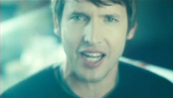 James Blunt: So far gone