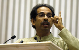 All you need to know about Sena chief Uddhav Thackeray