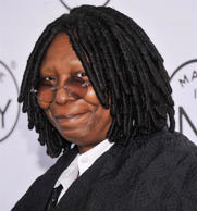 NEW YORK, NY - JUNE 04:  Actress Whoopi Goldberg attends the 2012 Made In NY Awards at Gracie Mansion on June 4, 2012 in New York City.  (Photo by Stephen Lovekin/Getty Images)