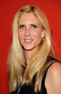 NEW YORK, NY - APRIL 26:  Journalist Ann Coulter attends the TIME 100 Gala, TIME'S 100 Most Influential People In The World at Frederick P. Rose Hall, Jazz at Lincoln Center on April 26, 2011 in New York City.  (Photo by Stephen Lovekin/Getty Images for TIME)