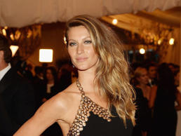 1. Gisele Bündchen: $47 million