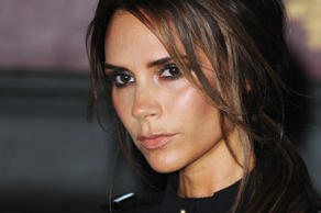 LONDON, ENGLAND - JUNE 26: Victoria Beckham of The Spice Girls attends a press launch of new Spice Girls musical 'I'll Tell You What I Want What I Really Really Want...' at The St. Pancras Renaissance London Hotel on June 26, 2012 in London, England. (Photo by Dave Hogan/Getty Images)