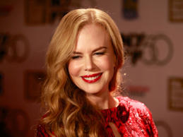 NEW YORK, NY - OCTOBER 03:  Actress Nicole Kidman attends the Nicole Kidman Gala Tribute during the 50th annual New York Film Festival at Lincoln Center on October 3, 2012 in New York City.  (Photo by Charles Eshelman/FilmMagic)