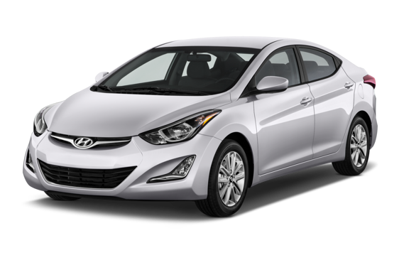 Slide 1 of 14: en-MX 2015 HYUNDAI ELANTRA