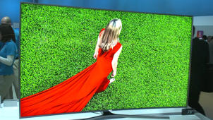 CES 2015: Better TV Color Only Part of the Picture