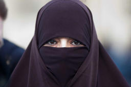 The capital of China's far western Xinjiang has banned the wearing of Islamic veils (burqa) in public, the regional government said on Thursday, in a move experts worry could spark more unrest in the troubled region