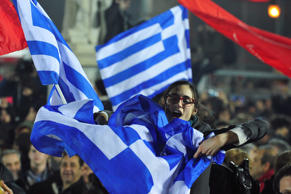 Celebrations in Greece