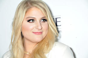 Her single All About That Bass was a hit all over the world, but Meghan Trainor is still waiting to see any profits from the sales.