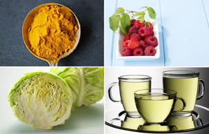 15 Foods That Help Relieve Pain