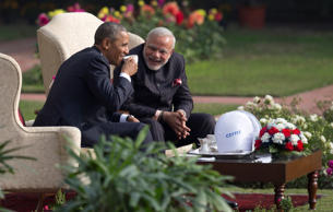 File: Payback for Obama at R-Day? China objects to India in Nuclear Suppliers Group