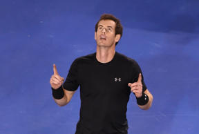 Murray beats Kyrgios to reach Open semis