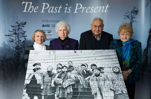 70th anniversary of the liberation of Auschwitz