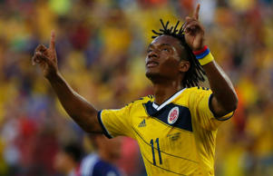Transfer Rumours: Chelsea 'agree' terms for Cuadrado