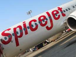 SpiceJet offers 500,000 seats at discounted rates