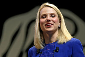 The proposed Yahoo spin-off company will be worth $40 billion according to the WSJ.