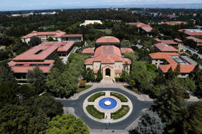 Santa Clara County prosecutors have accused a former Stanford University student of raping a woman on campus.
